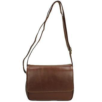 Ladies Springvale Multi Compartment Crossbody Bag 691034CO
