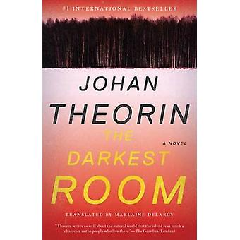 The Darkest Room by Johan Theorin - Marlaine Delargy - 9780385342223