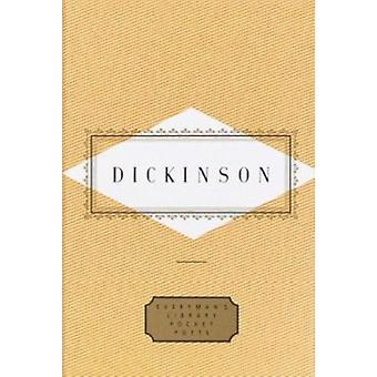 Dickinson - Poems by Emily Dickinson - 9780679429074 Book