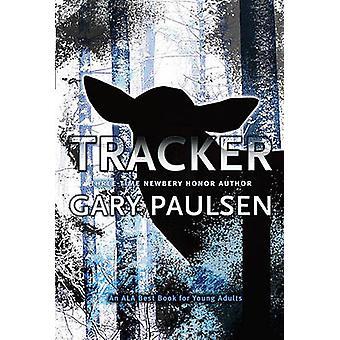 Tracker by Gary Paulsen - 9781416939405 Book