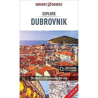 Insight Guides - Explore Dubrovnik - Dubrovnik Guide Book by Insight G