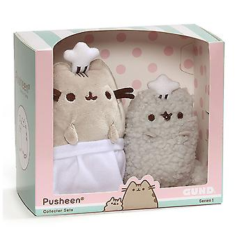 Pusheen bakken Collector set