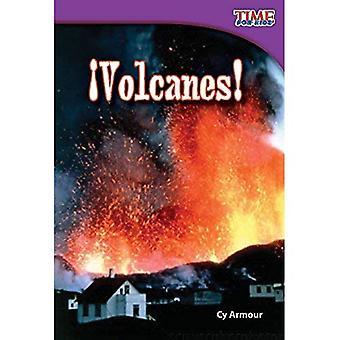 Volcanes! / Volcanoes
