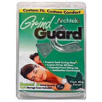 Archtek grind guard bonus with 3