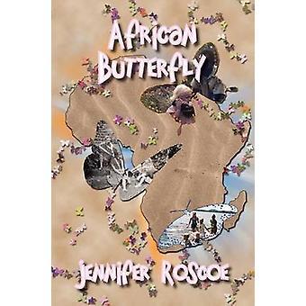 African Butterfly by Roscoe & Jennifer