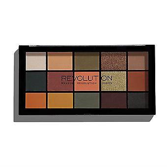 Makeup Revolution Re-loaded Palette-Iconic Division