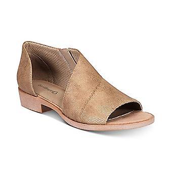 Bare Traps Womens sedina Open Toe Casual Slide Sandals