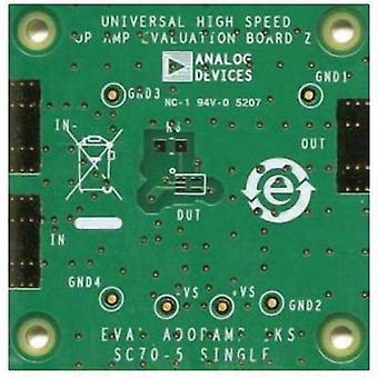 PCB (unequipped) Analog Devices AD8007AKS-EBZ