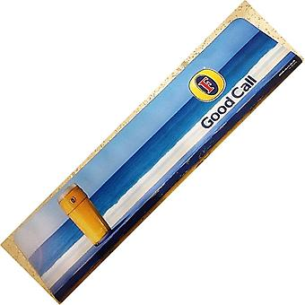 Fosters Lager Good Call large bar wetstop runner    (pp)