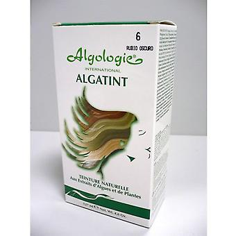 Algologie Algatint Light Blonde Snuff 127 Ml (Woman , Hair Care , Hair Dyes , Hair Dyes)