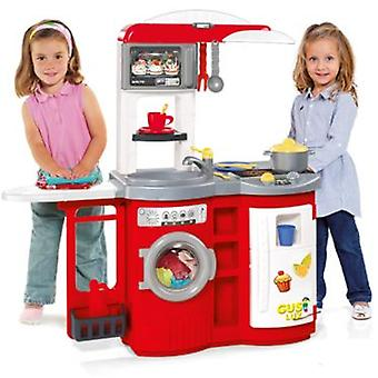 Molto Play Kitchen with iron board (Toys , Home And Professions , House , Playkitchen)