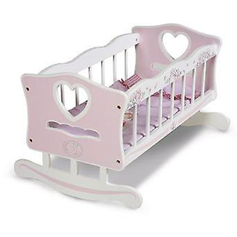 Decuevas Maria Cot (Toys , Dolls And Accesories , Baby Dolls , Cradle)