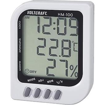 VOLTCRAFT HM-100 Thermo-Hygrometer