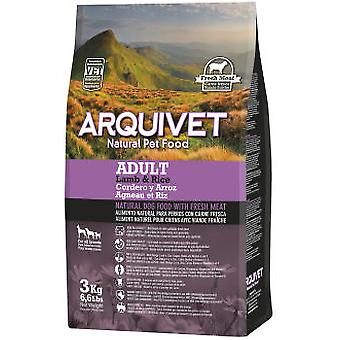 Arquivet Adult Lamb & Rice (Dogs , Dog Food , Dry Food)
