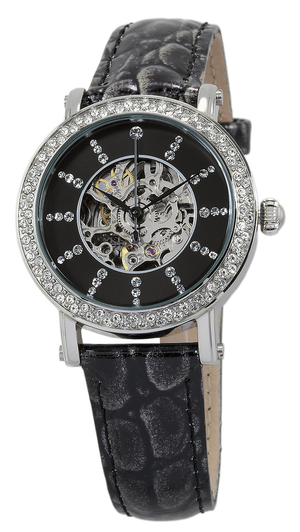 Reichenbach Ladies automatic watch Iwersen, RB507-122