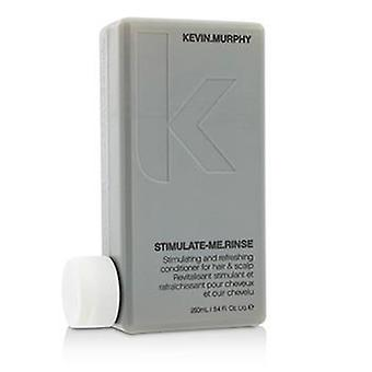 Kevin.murphy Stimulate-Me.Rinse (Stimulating and Refreshing Conditioner - For Hair & Scalp) - 250ml/8.4oz