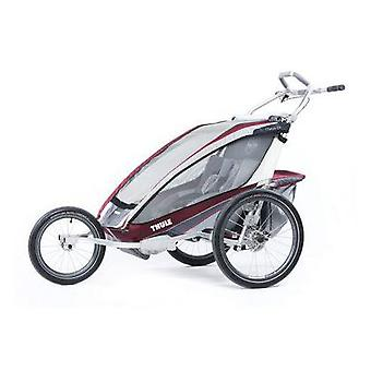 Thule Chariot CX2 + Cycle (Maroon) 14-> 975-101324