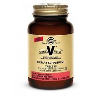 Solgar - VM-75 Extra Potency 180VTabs