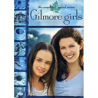 Gilmore Girls: Season 2 [DVD] USA import