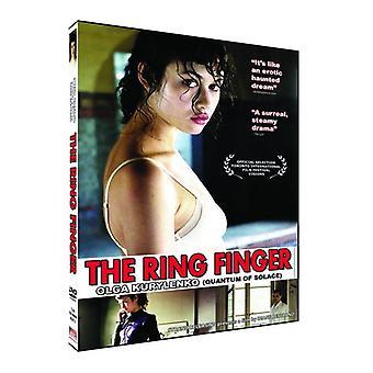 Ringfinger [DVD] USA importerer