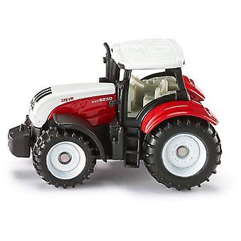 Siku Steyr 6230 Cvt  (Toys , Vehicles And Tracks , Mini Vehicles , Tractors)