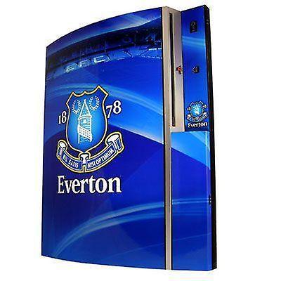 Everton PS3 Skin