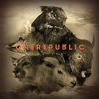 Onerepublic - Native [Vinyl] USA import