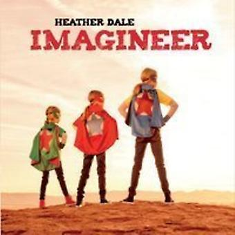 Heather Dale - Imagineer [CD] USA import