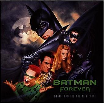 Batman Forever - Soundtrack [CD] USA importieren