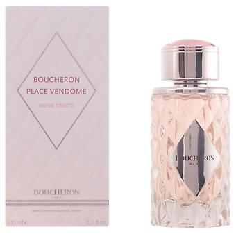 Boucheron Place Vendome Eau De Toilette 100Ml Vapo. (Woman , Perfume , Women´s Perfumes)