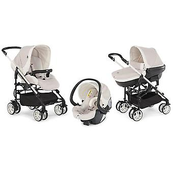 Chicco New Trio My City (Collection 2016) (Home , Babies and Children , Walk , Strollers)