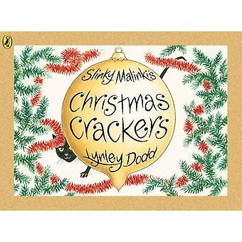 Galletas de Navidad Malinkis furtivo por Lynley Dodd