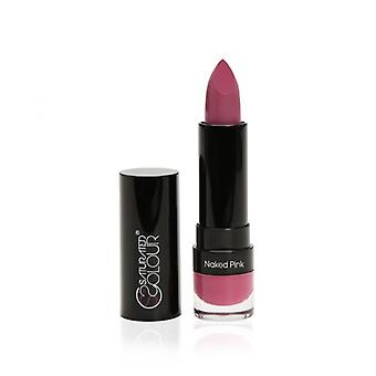 Saturated Colour Saturated Colour LIPSStick – Naked Pink