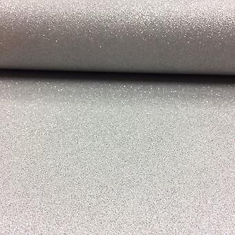 Silver Glitter Wallpaper Sparkle Shiny Crystal Modern Bright Luxury Starlight