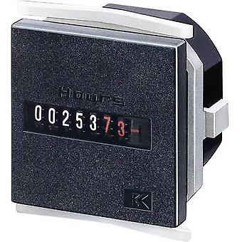 Kübler H57 Operating hours timer