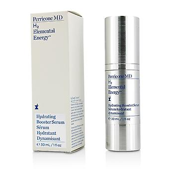 Perricone MD H2 Elemental Energy Hydrating Booster Serum 30ml/1oz