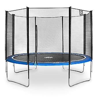 Game On Sport Jumpline Trampoline Set 366 cm Blauw