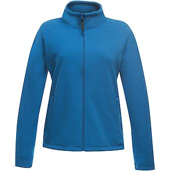 Regatta Professional Womens/Ladies Micro Light Full Zip Fleece Top