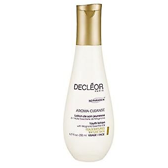 Decléor Paris Aroma Cleanse Youth Care Lotion 200 ml (Cosmetics , Body  , Moisturizers)