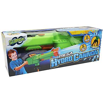 Surtension Mega Hydro Cannon