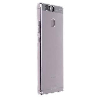 Krusell Bovik cover case for Huawei P10 plus protective case TPU case transparent