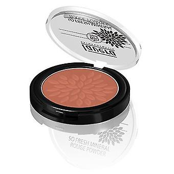 Lavera minerale poeder blusher So Fresh - Brown Cashmere mei 3 g (Make-up, gezicht, bloos)