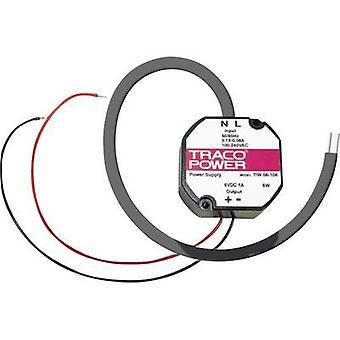 AC/DC PSU module TracoPower TIW 24-112 2 A 24 W