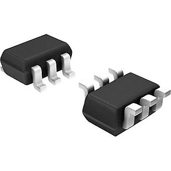 DIODES Incorporated Transistor (BJT) - Arrays BC847BS-7-F SOT 363 2 NPN