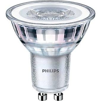 Philips Lighting LED EEC A+ (A++ - E) GU10 Reflector 4.6 W = 50 W Warm white (Ø x L) 50 mm x 53 mm 1 pc(s)