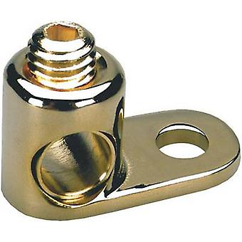 Sinuslive MKS-50 MKS-50 Ground ferrule Gold-plated 1 pc(s)