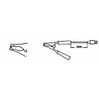 Sensor clamp Greisinger GTZ 300 -65 up to 150 °C