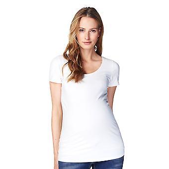 Noppies 66123 Women's Amsterdam Maternity Short Sleeve Top
