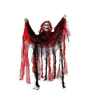 Halloween and horror  Deco skeleton