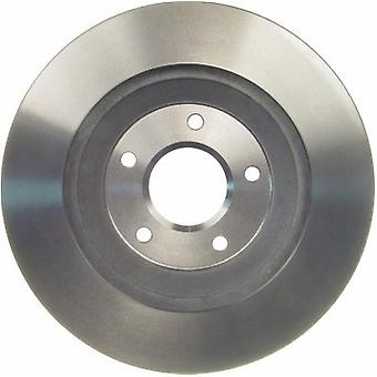 Wagner BD61854 Premium Brake Rotor, Front Right